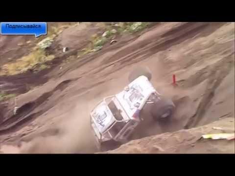 Автогонки по горам 3