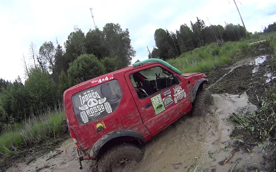 #2 видео 1 серия «Автоспорт в лицах»