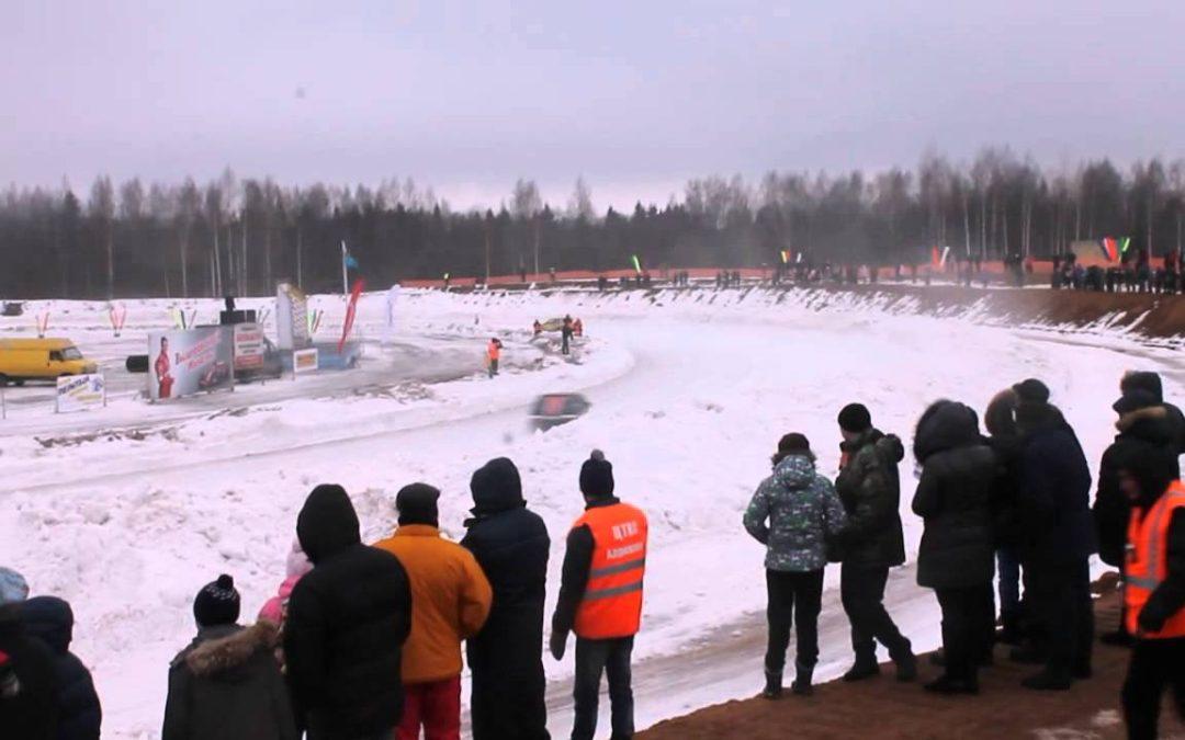 Автогонки — Северная Леди 2014_V1.0