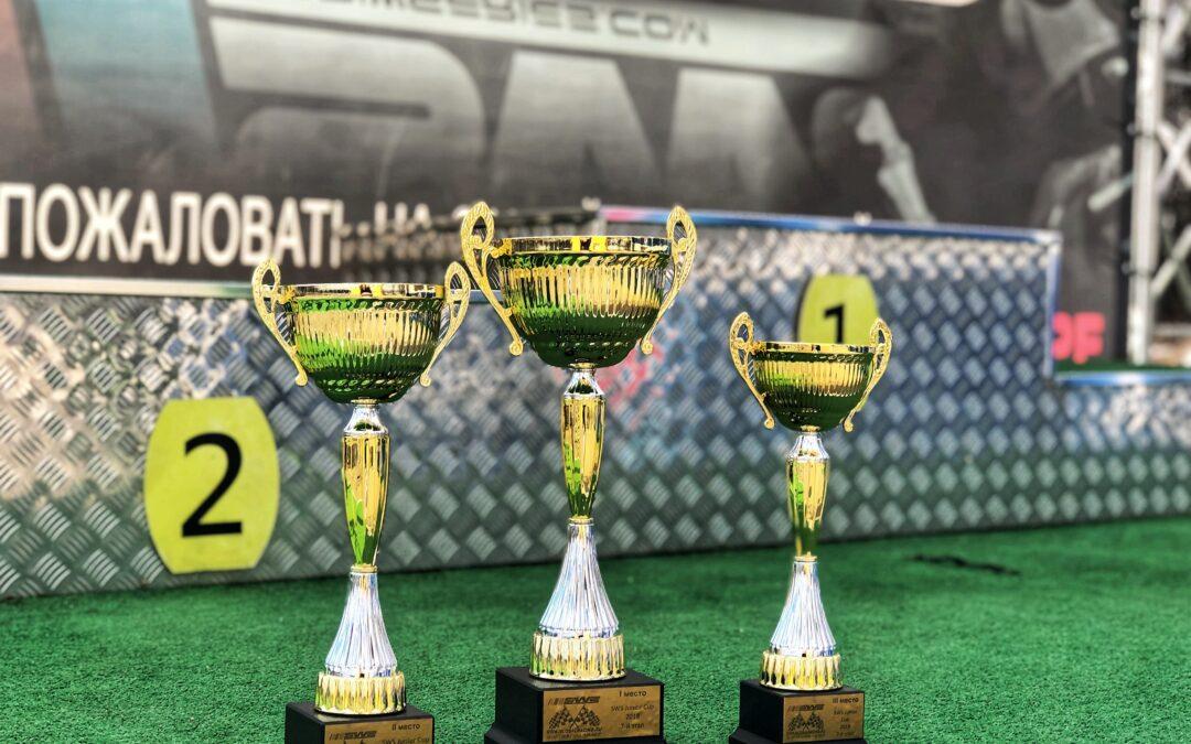 07/04/2019 — 7-й этап SWS Leader Junior Cup 2019