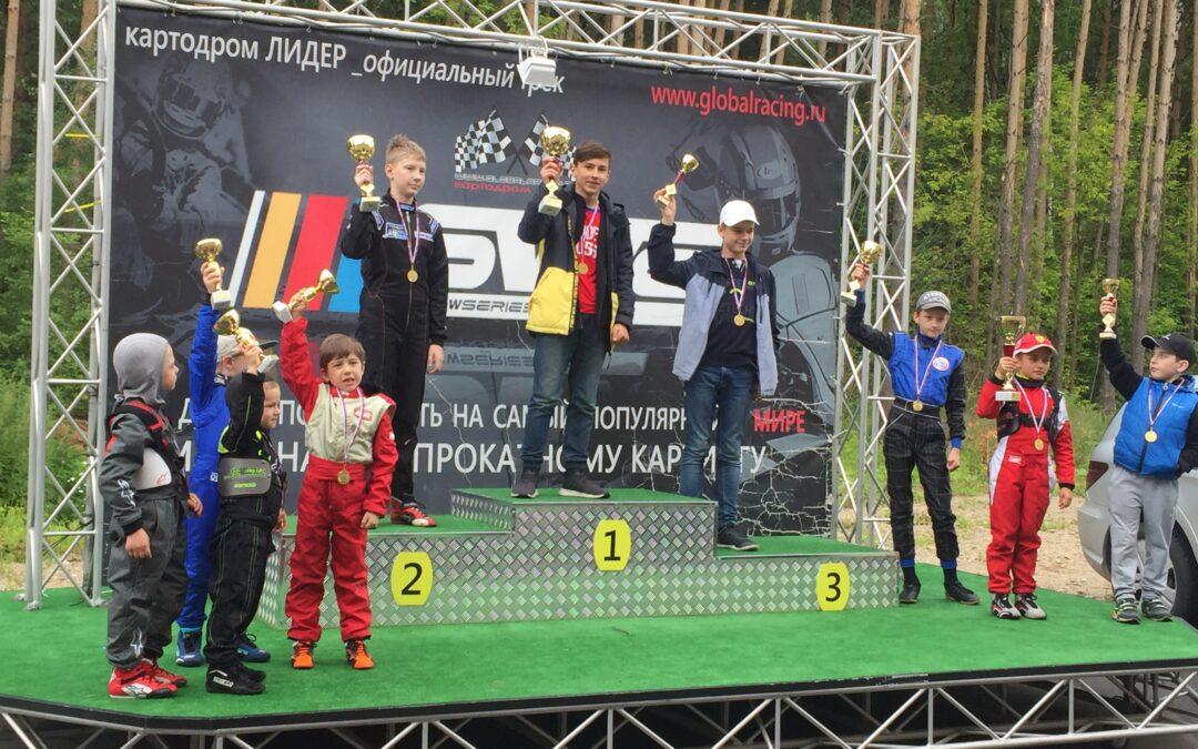 09/07/2017 — 13-й этап Micro Race 2017